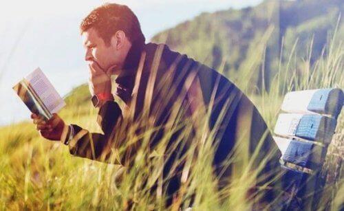 Literatura i poezja – czy mogą nam pomóc pokonać depresję?