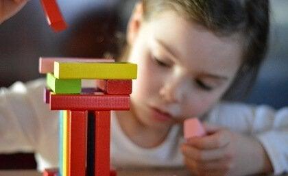 Myślenie dywergencyjne u dzieci