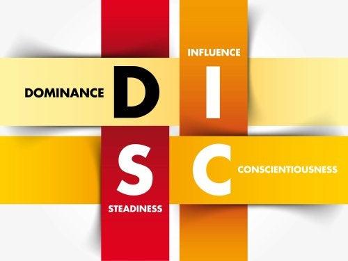 narzędzie DISC