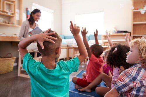 Organizacja pracy w klasie - dlaczego jest niezbędna?