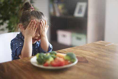 Neofobia żywieniowa - czy wiesz, na czym polega to zjawisko?