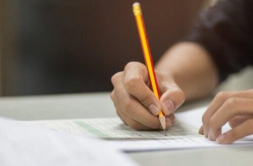 Pisanie testu