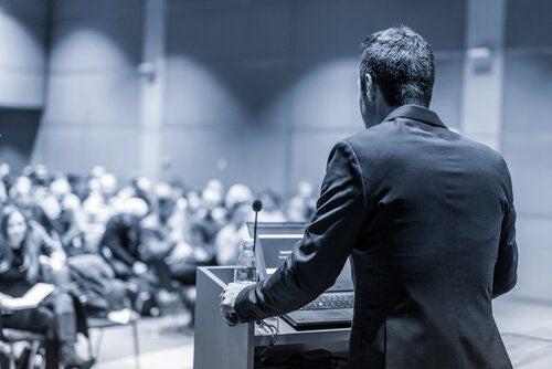 Przemowa publiczna