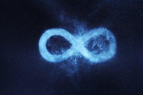 Symbol nieskończoności
