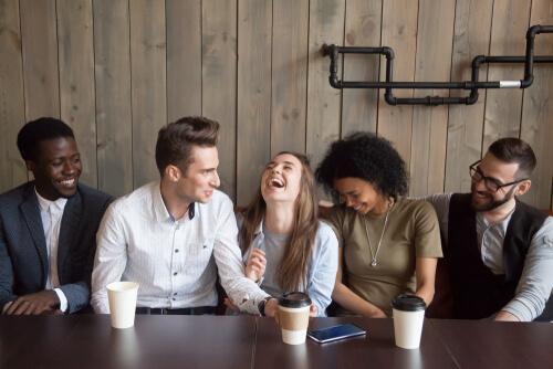 Zalety humoru - czy wiesz jakie są i dlaczego są tak ważne dla Ciebie?