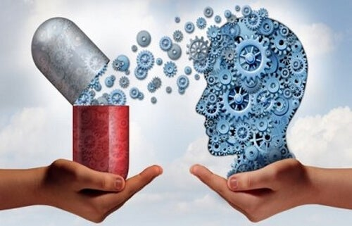 Benzodiazepiny i ich bezpośrednie efekty - relacja na żywo