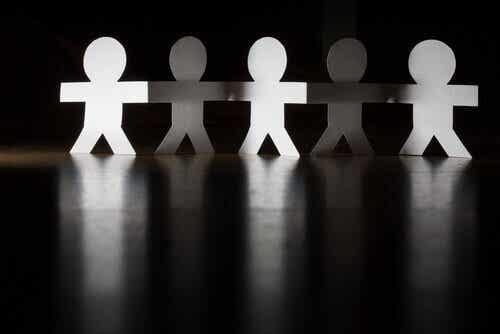 Wielka piątka: pięcioczynnikowy model osobowości