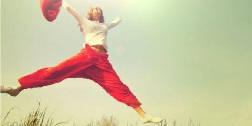 Wolność i radość