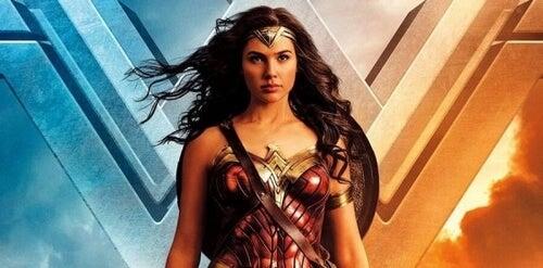 Narzędzie DISC - Wonder Woman, a badanie osobowości