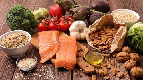 Zdrowe nawyki związane z jedzeniem