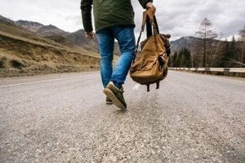Nomadzi XXI wieku - dlaczego wybierają takie życie?