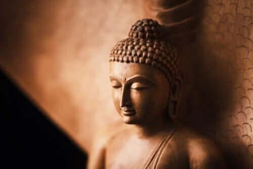 Buddyjska historia o cierpliwości i spokoju psychicznym