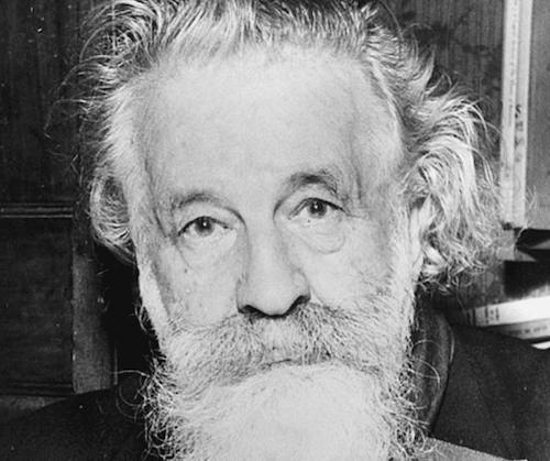 Gastón Bachelard - poznaj niesamowite cytaty tego pisarza