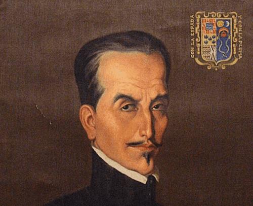 Inca Garcilaso, ojciec peruwiańskiej literatury - poznaj go bliżej!