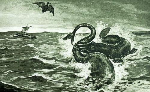 Jules Verne i podróż morska