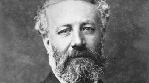 Jules Verne: nadzwyczajna podróż, jaką było jego życie