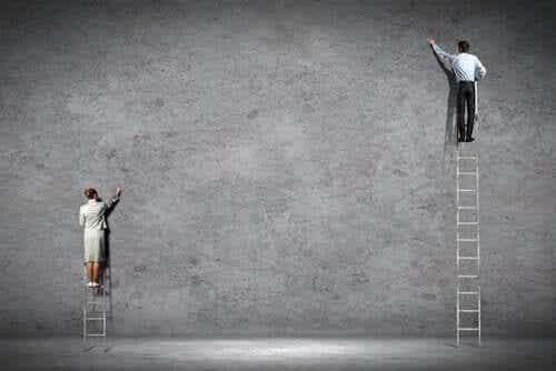 Dyskryminacja kobiet na stanowiskach kierowniczych