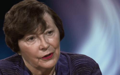 Nancy Andreasen: jej biografia i badania nad schizofrenią