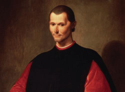 Niccolò Machiavelli i jego pięć niezwykle inspirujących cytatów