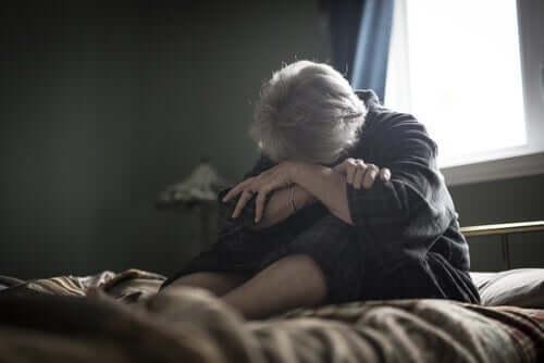 Depresja u osób starszych - jak przejawia się ta ciężka choroba?