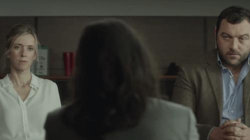"""""""Jeszcze nie koniec"""" - wspaniały, francuski film o rozbitej rodzinie"""