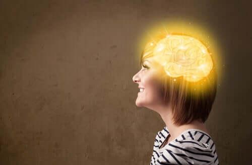 Rozświetlony mózg