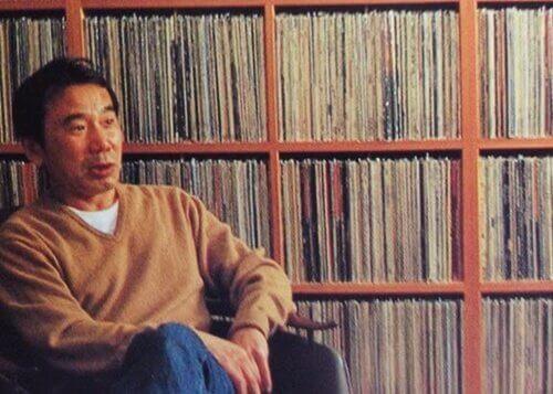 Murakami i winyle