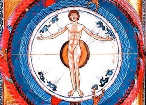 Badania Hildegardy z Bingen