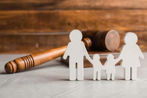 Prawne aspekty wspólnej opieki nad dziećmi