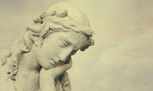 Lekarstwo na depresję i niepokój wykorzystywane przez starożytnych Greków