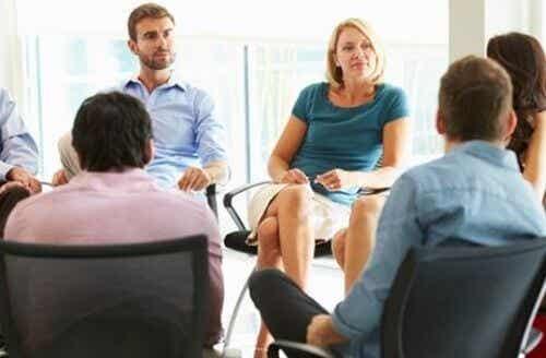 Grupowa rozmowa kwalifikacyjna: jak odnieść sukces?