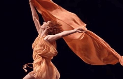 Isadora Duncan - poznaj postać twórczyni tańca współczesnego
