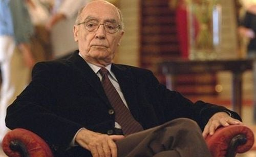 José Saramago - biografia laureata literackiej Nagrody Nobla