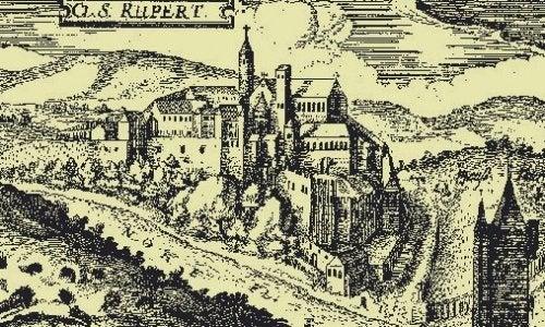Klasztor Hildegardy z Bingen