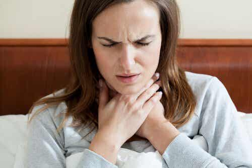 Afonia histeryczna jako zaburzenie konwersyjne - poznaj jej główne cechy