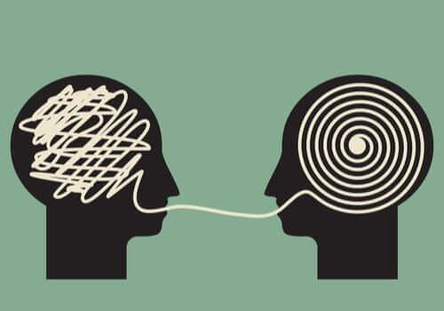 Rysunek mózgów
