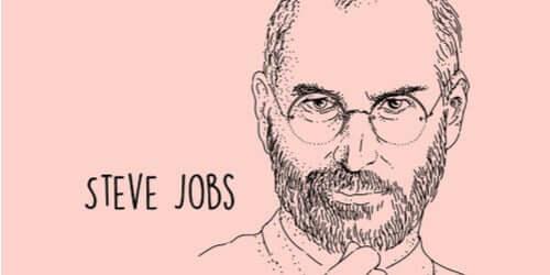 Steve Jobs: biografia człowieka, który wynalazł XXI wiek
