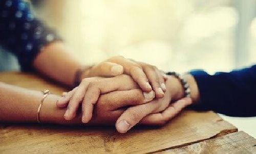 Wsparcie dla drugiej osoby