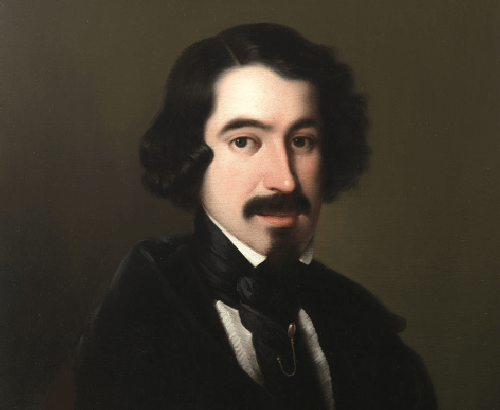 José de Espronceda: biografia wybitnego poety epoki romantyzmu