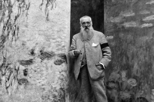 Monet: niekwestionowany mistrz malarstwa ery impresjonizmu