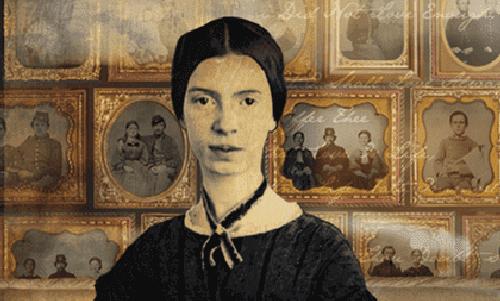 Emily Dickinson i jej wewnętrzne demony zakłócające spokój
