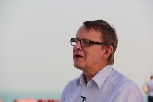 Hans Rosling: pionier demografii i jego prorocze przewidywania