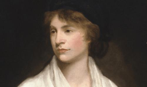 Mary Wollstonecraft: poznaj bliżej postać jednej z pierwszych feministek