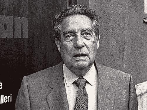 Octavio Paz: pięć fascynujących cytatów z twórczości tego meksykańskiego poety