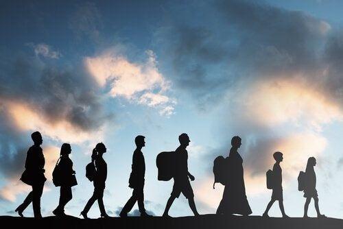 Syndrom Ulissesa: jeden z problemów nowoczesnego świata