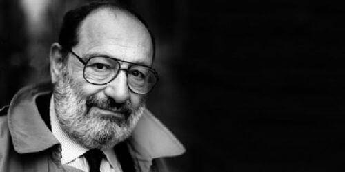Umberto Eco: wspaniały powieściopisarz i jeszcze lepszy filozof