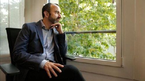 """Rafael Santandreu: """"Wykorzystaj swój wewnętrzny dialog, aby być szczęśliwym"""""""