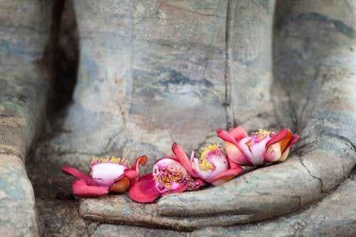 Cztery aspekty miłości według buddyzmu