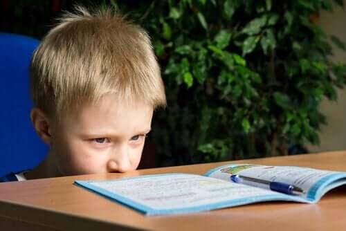 ADHD w oparciu o model Barkleya - poznaj jego podstawy