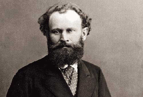 Édouard Manet: pionier malarstwa impresjonistycznego